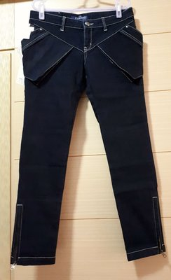 5th STREET焦點風貌寬口袋窄直筒牛仔褲 台北市