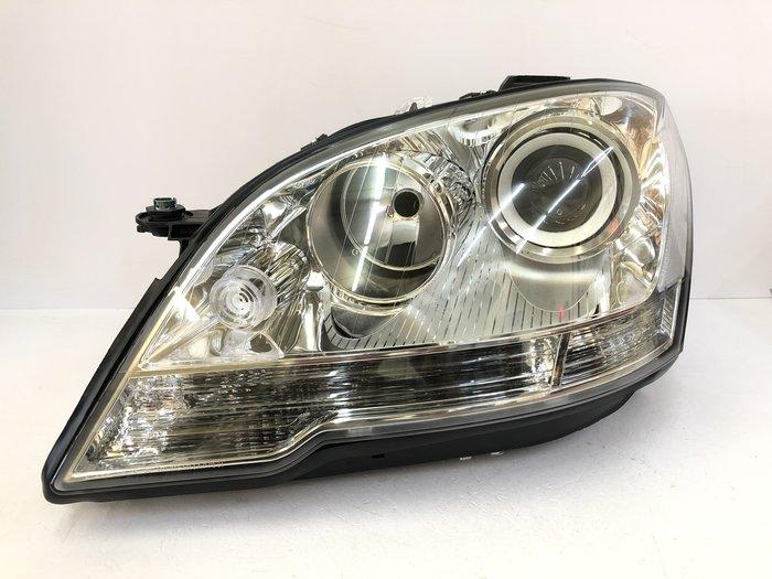合豐源 車燈 W164 ML350 ML320 大燈 頭燈 原廠型 H7 馬達 小改款 09 10 11 12