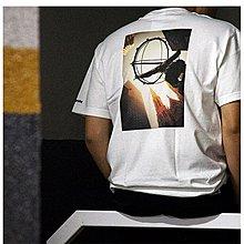 寫意男裝潮物Woo Lafayette x Last Suspect Tee 城市印花短袖T恤日本潮