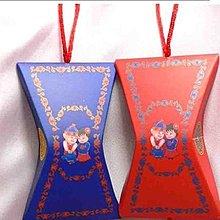 #DIY中國風囍糖盒~@1元~結婚禮小物~二次進場聖誕節~情人節~派對贈品~代客包裝巧克力棉花糖