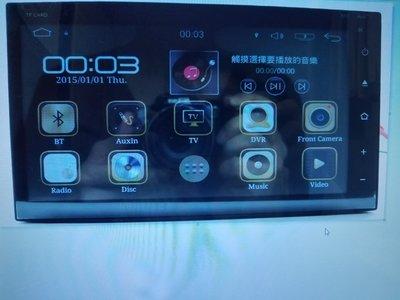 6.95 Android 7.1 通用車机