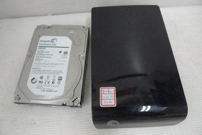 以琳の屋~3.5吋 4TB 2TB 外接硬碟 2個一起賣 故障 『 一元起標 』---(x6578) 新北市