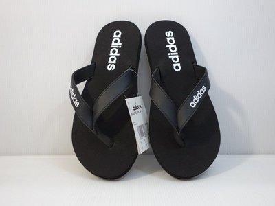 Adidas Eezay Flip Flop EG2042 黑 拖鞋 夾腳 防水 穿搭原價890特價700元尺寸23.5、24.5、25.5、26.6、28.5