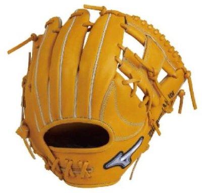 棒球帝國- Mizuno 美津濃 2020 DAIMOND ABILITY 棒球手套 1AJGR22613 內野手用