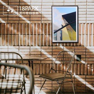 【18Park 】趣味透視 Perspective [空間角度-A 60*80cm ]