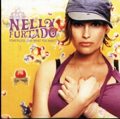 八八 - NELLY FURTADO - POWERLESS