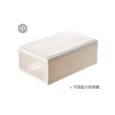 6個以上有優惠/N11vuGood整理箱11L/1入裝/pp盒/無印良品風/白色系/百納箱/開學收納/衣物收納/單格抽屜