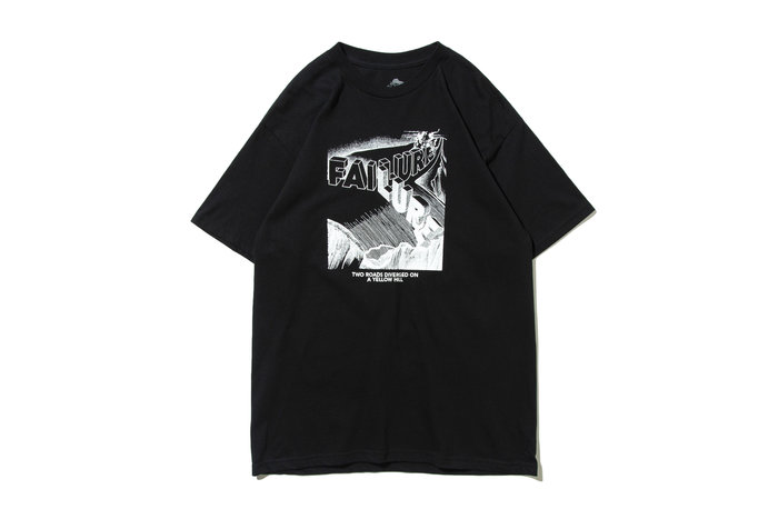 "[ LAB Taipei ] COME SUNDOWN ""FAILURE TEE"""
