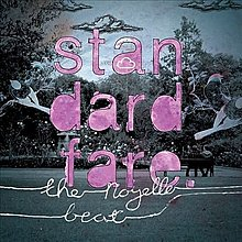 [狗肉貓]_ Standard Fare_The Noyelle Beat