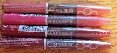 【ANN 小鋪】Burt's bees 最新塗鴉 明亮唇蜜筆Tinted Lip Oil $350小蜜蜂