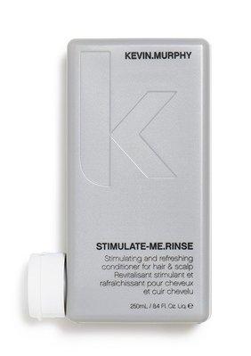 沙龍專賣【KEVIN MURPHY】STIMULATE ME 極樂潤護 護髮 250ml 台灣代理商