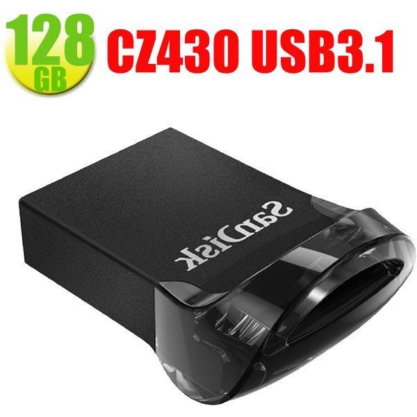 SanDisk 128GB CZ430 128G ultra Fit【SDCZ430-12