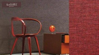 【LondonEYE】韓國原裝進口壁紙/壁布 • 好質感低調時尚素面純色壁布 • 仿擬真布料 商空(S)
