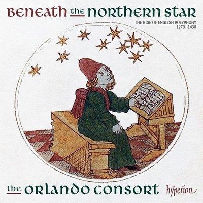在北方明星之下 Beneath the northern star / 奧蘭多合唱團 --- CDA68132
