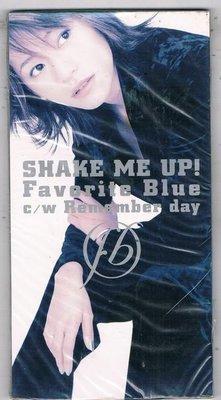[鑫隆音樂]日語3吋單曲-SHAKE ME UP! {AVDD-20164} 全新/免競標