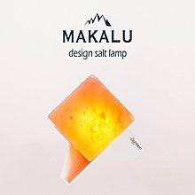 【ambion 新版升級】 塩光 MAKALU♥特立獨行♥LED喜馬拉雅玫瑰鹽鹽燈-現貨