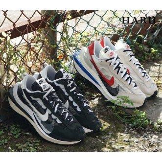 重磅聯名 Nike Sacai VaporWaffle CV1363-100-001 白/黑