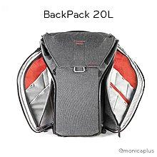 美國PEAKDESIGN BackPack魔術使者攝影後背包 20L