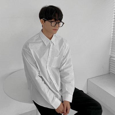 正韓男裝 牛津襯衫 / 3色 / FD1120941 KOREALINE 搖滾星球