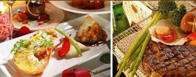 台中清新溫泉飯店 新采西餐廳 自助午餐券 台中可面交