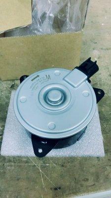 ALPHARD/ PREVIA/ 二代RAV 4/ 04-ES330 冷氣風扇馬達(日本原廠件)