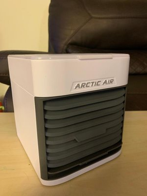 冷風扇 水冷扇 正宗 Arctic Air Ultra  保證原廠正品貨 美國Walmart購入 二手已使用過