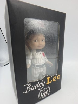 Lee 125週年 mini buddy lee w/box