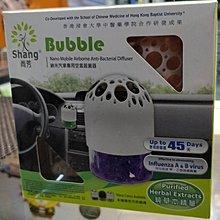 新年清倉大減價!尚芳 納米汽車專用殺菌器 ---七天有壞更換
