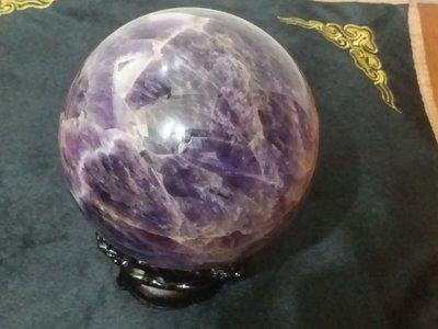 ☆ 夢幻紫水晶球 ☆