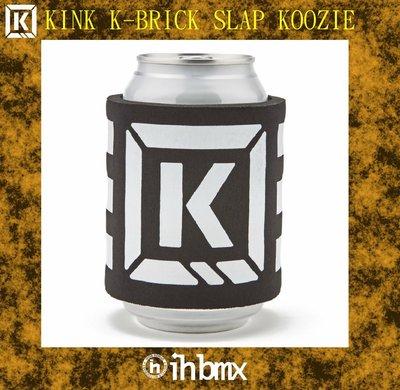 [I.H BMX] KINK K-BRICK SLAP KOOZIE 防滑保冷包裹襯塾 自行車下坡車攀岩車滑板直排輪DH極限單車