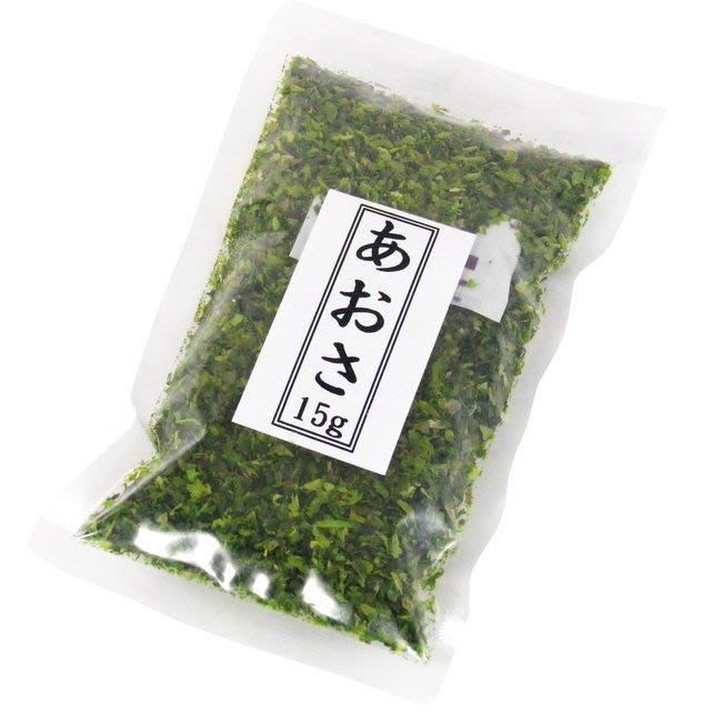 海苔粉(15公克) / 日本進口海苔粉 / 章魚燒 / 大阪燒