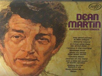 12-23-7西洋-狄恩馬汀Dean Martin(葛萊美終身成就獎): Swingin' Down Yonder