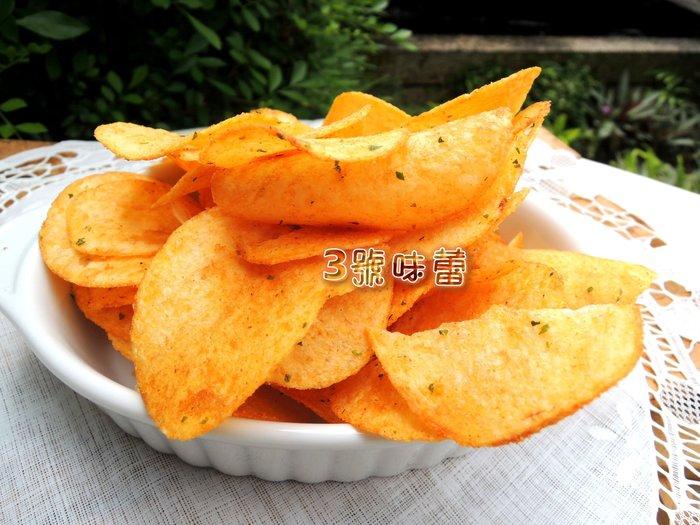 3 號味蕾 量販網~ 華元波的多洋芋片1800公克(日式辣味)...香辣夠味.讓您吃個過癮     香辣洋芋片