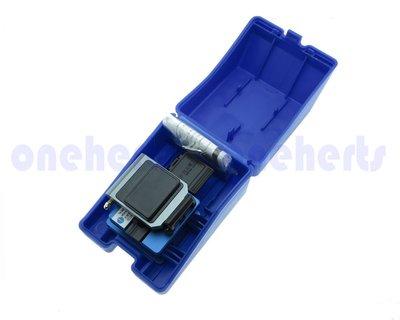 光纖切割台收納盒用於 FK-1 FK-2 光纖切割刀 現貨供應 光纖刀片 光纖材料 光纖工具網路 光纖切割刀保護盒