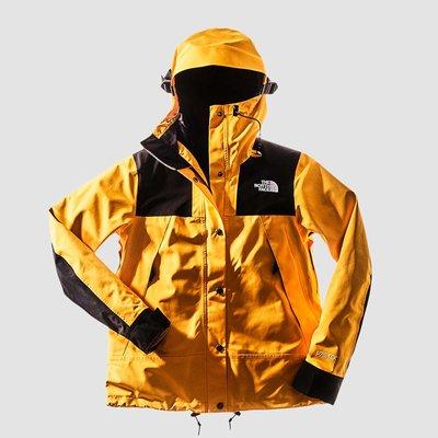 THE NORTH FACE 1990 MOUNTAIN JACKET GTX 連帽外套 衝鋒衣 三色