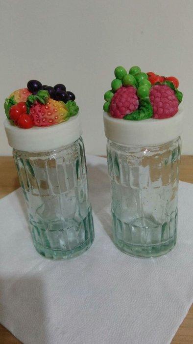 水果調味罐(可分售)(價錢是單個)