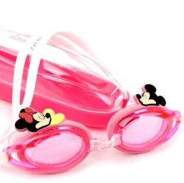 『※妳好,可愛※』韓國童鞋  韓國 正韓  winghouse泳鏡  米奇米妮泳鏡 兒童泳鏡 (韓國製)