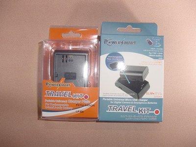 LP-E6N LP-E6 LPE6 USB充電器合Blackmagic Pocket Cinema Camera 4K 請看內容