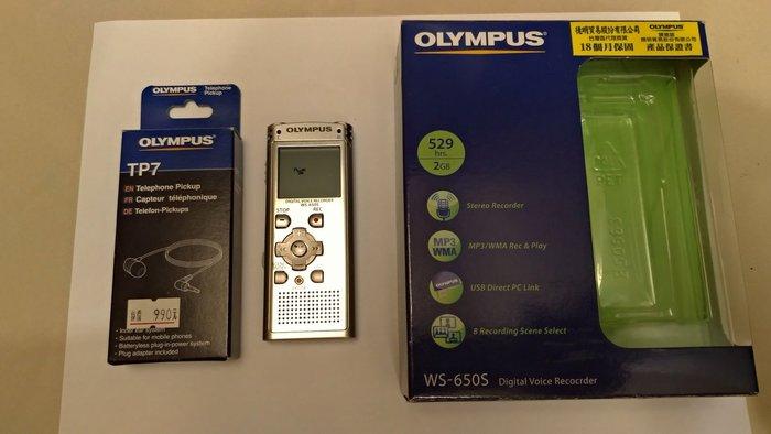 olympus 錄音筆 公司貨