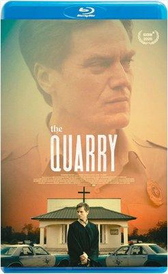 【藍光影片】亡命徒 / THE QUARRY (2020)