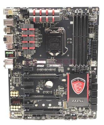 熊專業☆ MSI 微星 Z97 GAMING 7 1150 保固三個月 Z97 ATX DDR3