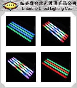 @舞台燈光小舖@LED燈泡 燈光控制 KTV 卡啦OK 主題餐廳 PUB舞蹈 室內裝潢 變色燈管 ELD1620