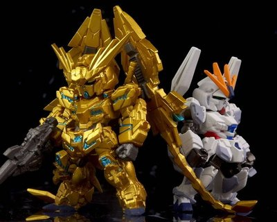 全新 FW Gundam Converge CORE 高達 200 206 EX28 NT Narrative A B C Pack 魂限 鳳凰 Phenex