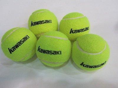 宏亮 KAWASAKI 網球 一顆25...