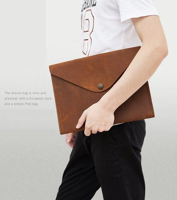 公事包 真皮包包 公文包 文件包 免運費 平板電腦包 男女通用 JY 2058【FQ包包】