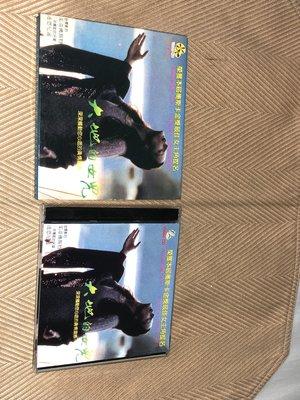 【李歐的二手洋片】外紙盒裝 幾乎全新 茱蒂佛斯特 大地的女兒 vcd 下標=結標