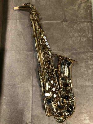 Alto Saxophone Lignatone LT-700 物超所值的中階中音薩克斯風