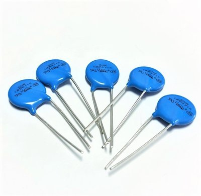 『正典UCHI電子』壓敏電阻  突波吸收器  CNR-14D471k (5PCS/包)