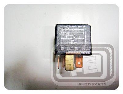 【TE汽配通】Volkswagen 福斯 AUDI PASSAT 冷氣繼電器 40A 正廠件