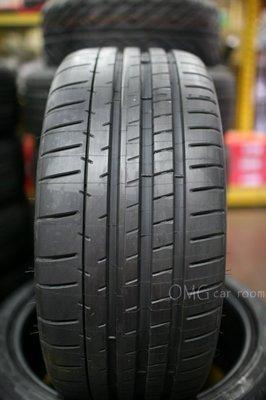 +OMG車坊+全新米其林輪胎 PSS 225/35-18 直購價5700元 跑胎 PILOT SUPER SPORT